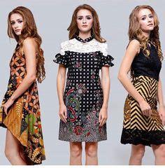 Terusan Bawahan Rok Dress Shiffon Baju Dress Acara Kemeja Blazer Coat batik shop pekalongan yang jual baju murah dan tersedia berbagai model dress batik