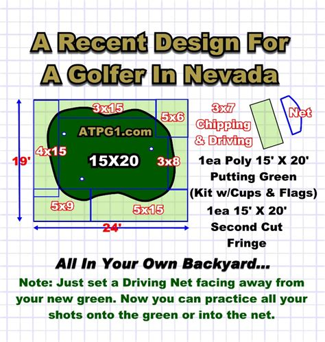 green plans wholesale putting greens free putting green plan designs