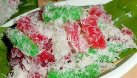 membuat cireng dari tepung kanji cara membuat kue ongol ongol tepung kanji kenyal enak