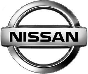 nissan logo png araba markalarının anlamları sembolleri ve logoları