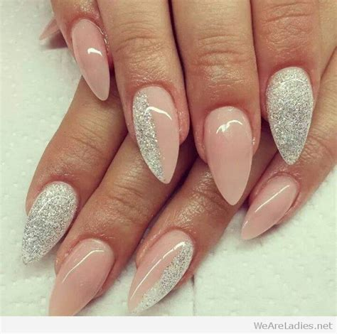baby pink nail designs the 25 best light pink nails ideas