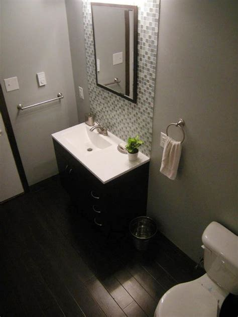 Ideas On Remodeling A Small Bathroom by Bathroom Remodeling Ideas For Small Bath Theydesign Net