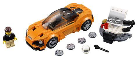 lego mclaren mclaren 720s for the lego generation just