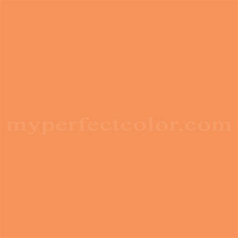 what color is poppy ralph gh170 california poppy match paint colors
