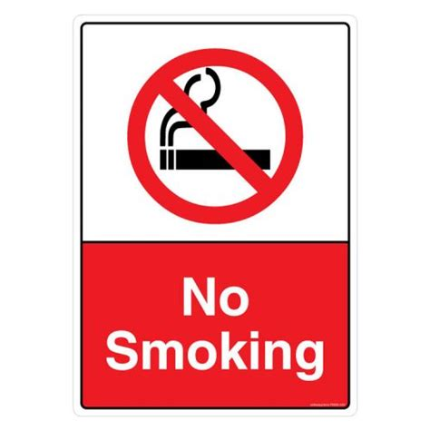 no smoking sign board images buy safety sign store no smoking sign board pb205 a3v 01