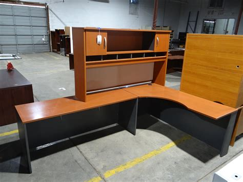 used corner desk used desks office furniture warehouse