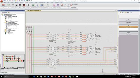 design reuse in solidworks electrical part 1 computer