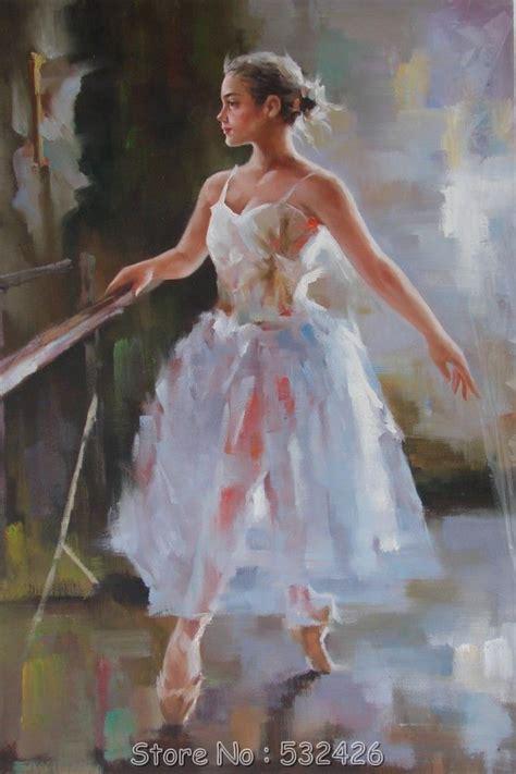 cuadros de bailarinas de ballet pinturas de bailarinas de ballet buscar con google