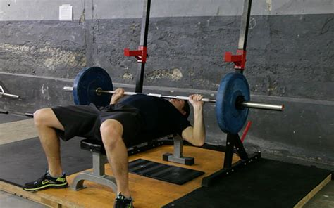 bb bench press exercise database push train with purpose