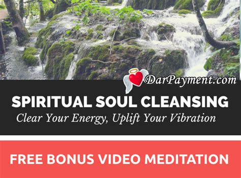 What Is A Mind And Soul Spiritual Detox by Spiritual Soul Cleansing Dar Payment