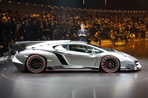 Lamborghini Veneno Used Lamborghini Veneno Geneva 2013 Photo Gallery Autoblog