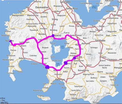 pusa road map pusang maganda trip na trip na road trip