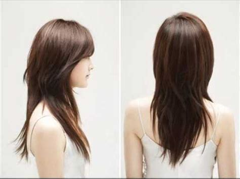 octopus haircut for long hair pictures korean hairstyles of 2009 youtube
