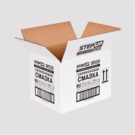 custom branded industrial packaging packaging design