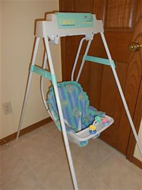 old school baby swing vintage graco baby swing old school baby swings