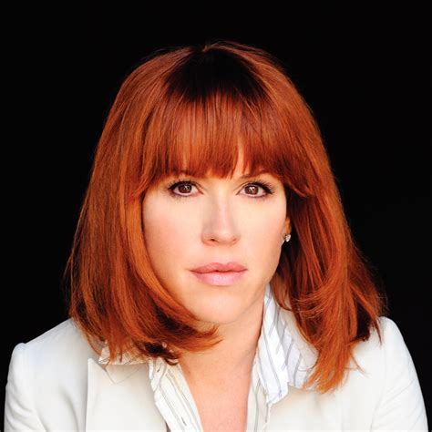what color should molly be 12 magical molly ringwald hairstyle pictures