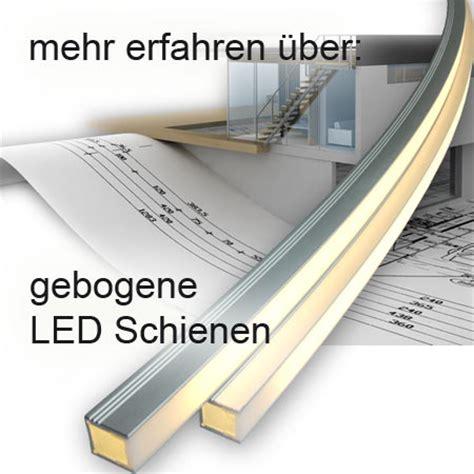 lichtleiste deckenbeleuchtung led leisten wasserfest gebogen f 252 r spezielle anwendungen