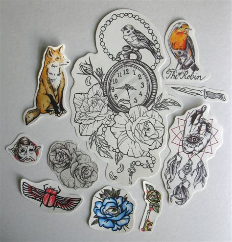 tattoo flash by youbesonicimtails on deviantart