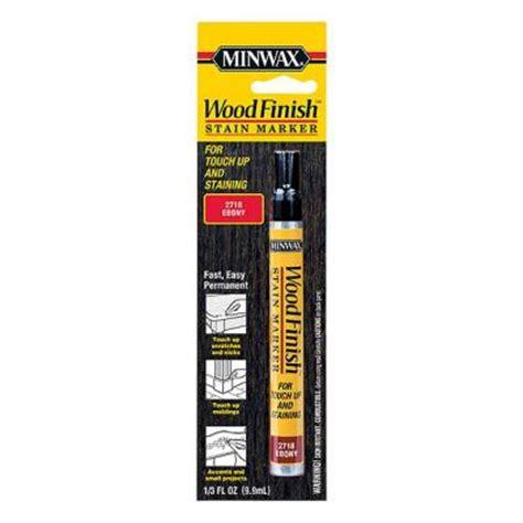 minwax 1 3 oz wood finish stain marker 63490 the