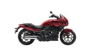 Honda 670cc 2014 Honda Ctx700 Ctx700n Coming Soon Asphalt Rubber