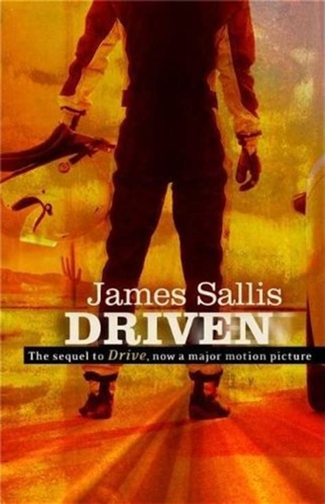 driven books driven drive 2 by sallis reviews discussion