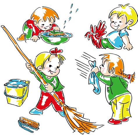 clean up let the learn the clean up act parents take a chill pill
