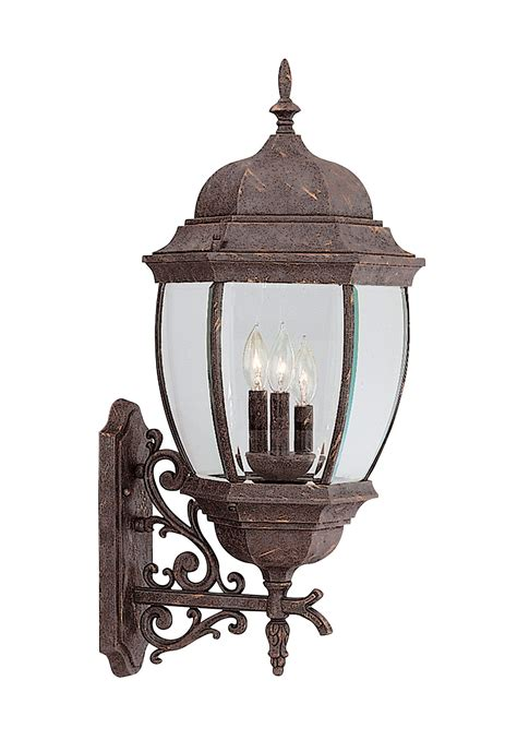 Agricultural Lighting Fixtures Designers 2442 Ag Tiverton Traditional Outdoor