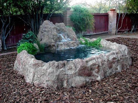 small backyard ponds and waterfalls waterfall for small garden pond pool design ideas