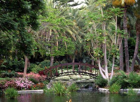giardino esotico giardini