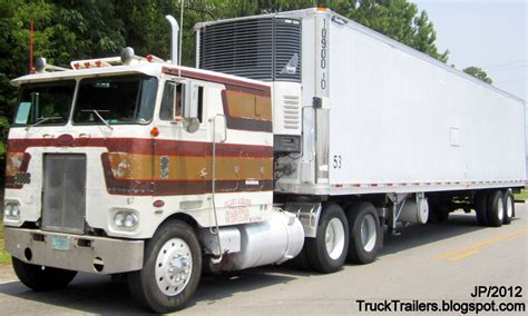 semi trucks for truck trailer transport express freight logistic diesel