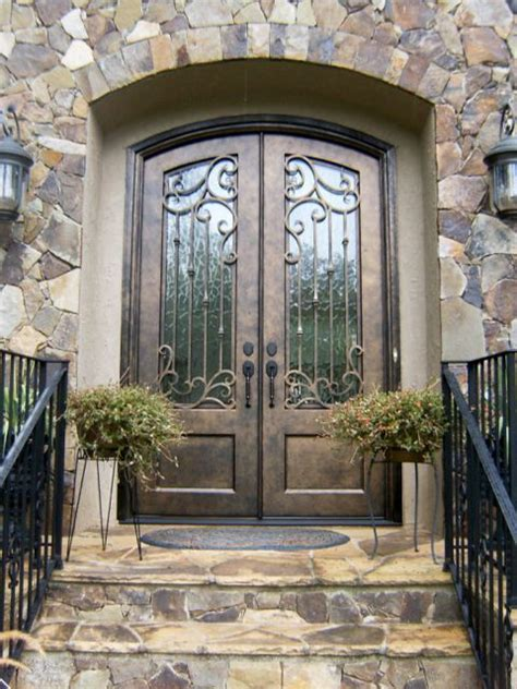 Iron Front Door Gates Best 25 Iron Doors Ideas On Steel Doors Iron Front Door And Steel Windows