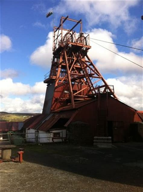 Big Pit Big Pit National Coal Museum Blaenavon Wales Top Tips