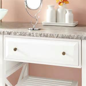 Vanity Makeup Review Sink Bathroom Vanity With Makeup Area 2017 2018