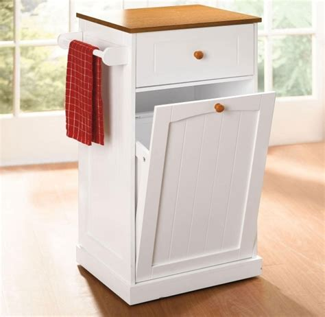 tilt out trash cabinet tilt out trash bin cabinet tilt out trash bin storage