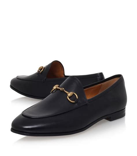 Gucci Loafers Shoes Mirror Quality 1 gucci shoes harrods