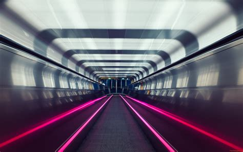 tunnel wallpaper gallery