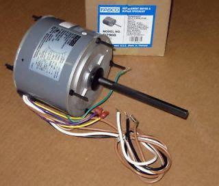 rv ac fan motor carrier air v fan motor for rv air conditioner