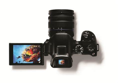 Kamera Sony Nx30 samsung umumkan kamera nx30 jagat review