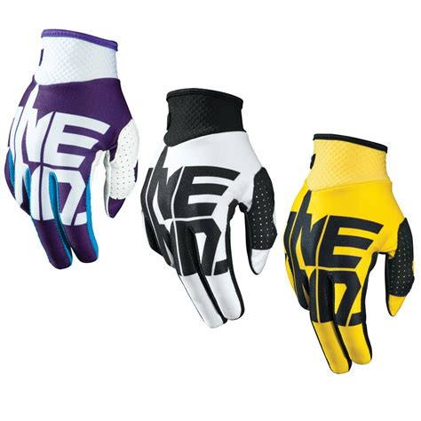 one industries motocross gear one industries 2012 zero ripper motocross gloves