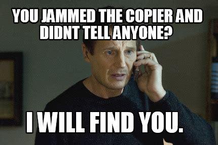 Copy Machine Meme - copier meme pictures to pin on pinterest thepinsta