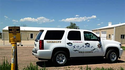 Weld County Sheriff Warrant Search Weld Sheriff S Deputies Deploy K 9 Unit In Greeley To