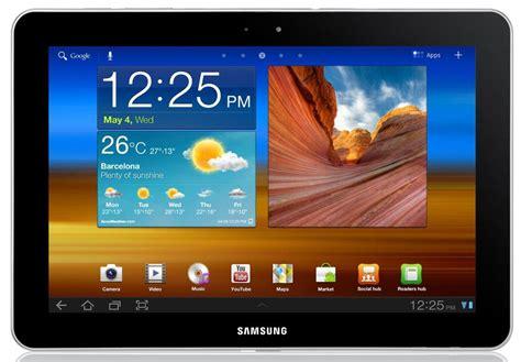 Tablet Samsung Tab 1 Samsung Galaxy Tab Piclimit