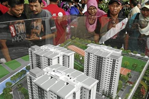 Property Transaction Records Malaysia Slowdown In Property Launches In M Sia Malaysia Premier Property And Real Estate Portal