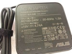 Asus Laptop Charger Exa1202yh genuine asus f75v series f75vd 17 3 quot laptop ac power adapter charger exa1202yh ebay