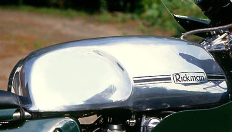 Motorrad Tank Hersteller by Motorrad Technik Lammers Alu Tanks Ein Bericht Von Winni