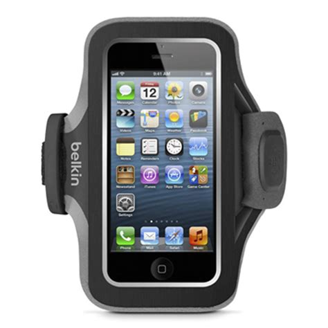 Sarung Armband Iphone 5 slim fit plus armband for iphone se 5 5s 5c