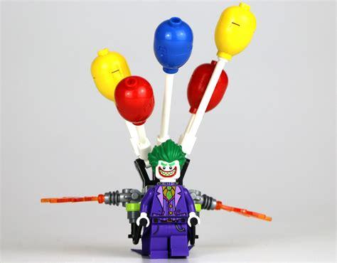 Lego Batman 70900 The Joker Balloon Escape the lego batman the joker balloon escape 70900 im review zusammengebaut