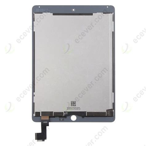 4 Touchscreen Flexi Home Button Ori oem for air 2 lcd screen touch digitizer assembly white
