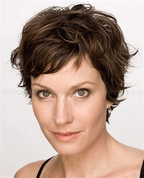 messy hairstyles for women over 50 short messy hair for women over 50 short hairstyle 2013