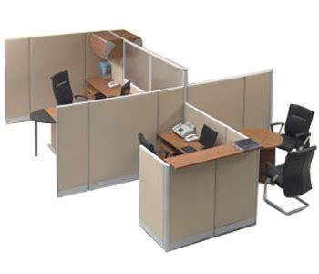 desain meja dj jual partisi kantor office partition harga murah toko